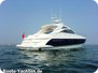 Fairline Targa 52 - Motorboot